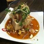 雅 - 上海豆腐