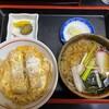 藤寿庵 - 料理写真:たぬきセットB