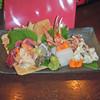 旬菜ここ味 - 料理写真:お造り盛り合わせ 鮮度の違いをお楽しみ頂けます 1500円より