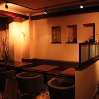 カフェ 中野屋 -