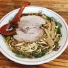 太華園 - 料理写真:ヒラーメーン