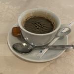 141594037 - ホットコーヒー 490円
