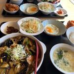 中華料理 福華 - 料理写真: