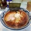 ラーメン丸仙 - 料理写真:支那そば 750円