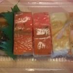 西荻 松寿し - 押し寿司♪美味しい!