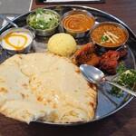 印度料理 BHINDI -