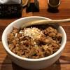 麺屋 さんじ - 料理写真:豚丼