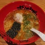 Zundouya - 元味HOTラーメン