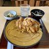 阿づ満庵 - 料理写真:カツカレー