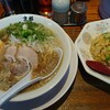 Kakubetsuya - 料理写真:焼飯セット 焼飯小