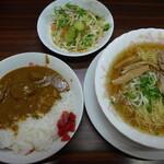 鳳龍飯店 - 料理写真: