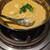河豚鮮 - 旨味のカタマリふぐちり鍋!からの雑炊ヤバい☆