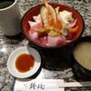 寿司・割烹 鈴政 - 料理写真:
