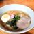 麺処 たんぽぽ - 料理写真:ラーメン