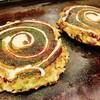 RURU - 料理写真:デラックスとカレー玉