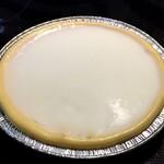 明治の館 ケーキショップ - チーズケーキ ニルバーナ