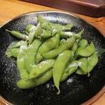 141628419 - 「茶豆」(580円)