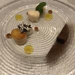 レストラン ミッテ -