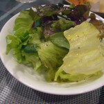 GiGi - 野菜サラダ
