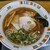 旭川ラーメン 三条軒 - 料理写真:旭川ラーメン醤油