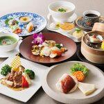 中国料理 春蘭門 -