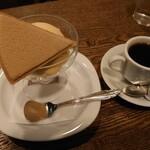 喫茶ルオー -