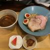 いかれたヌードル フィッシュトンズ - 料理写真:特製濃厚つけ麺♪