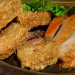 CHOPOO - タイ焼き豚