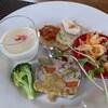 Pappare - 料理写真:前菜盛合せ