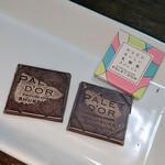 141666593 - ◆『からだにおいしい乳酸菌タブレット 7枚入り』702円(税込)