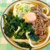 Miuraudon - 料理写真: