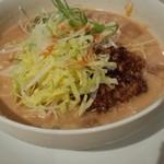 14167018 - 冷製坦々麺