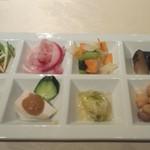 14167022 - 前菜皿