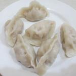 普天河 - 水餃子
