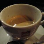 オルティージャ - コーヒー