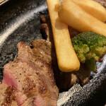 肉屋の肉料理 みずむら -