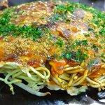 お好み焼 村上 - 料理写真:
