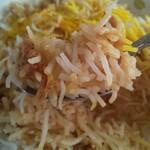 MINAR INDIAN FOODS -