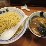 14168058 - つけ麺味玉子~