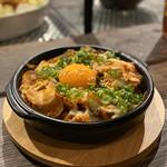 キッチン アバウト - 豚キムチーズ