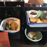 竹りん - 料理写真: