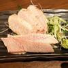 市場食堂 - 料理写真:カマトロ炙り