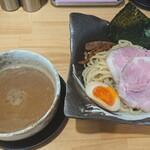 つけ麺 夢人 - 料理写真: