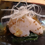 Muromachi Wakuden - 平貝炙り