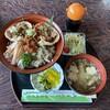 甲楽城売店 - 料理写真:限定のせいこ丼4000円税込み