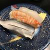 もり一 - 料理写真:本日のセット イカ☆海老☆小肌