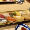 菊すし - 料理写真:握り9貫