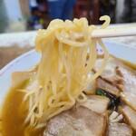 長崎屋 - 麺リフ