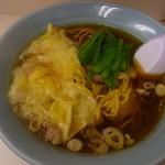 三陽 - ワソタソ麺