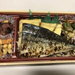 Tsutanoya - 鯖西京焼き弁当 780円が480円(税込)